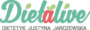 DIETALIVE - Dietetyk Justyna Jarczewska